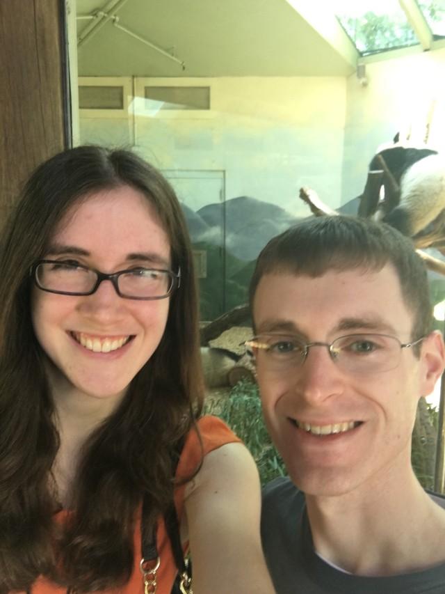 Sibling Shenanigans Selfies