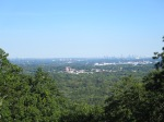 Top of Kennesaw Mountain
