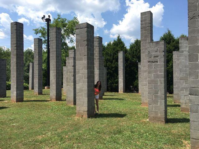 54 Columns