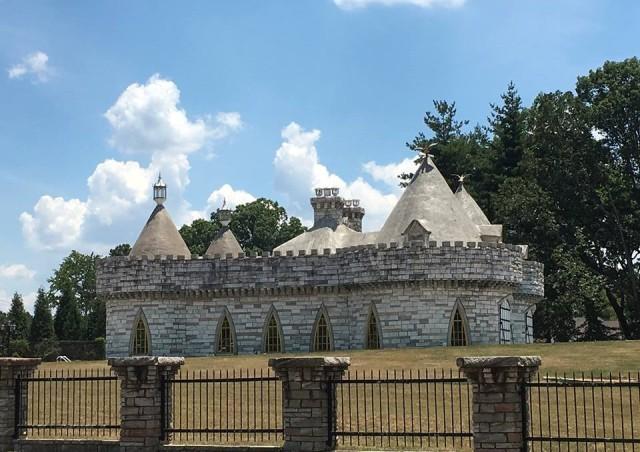 Cagle Castle