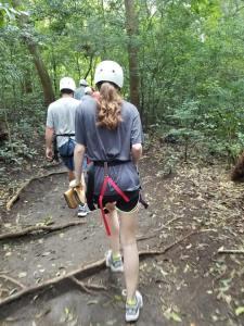 Hike Costa Rica