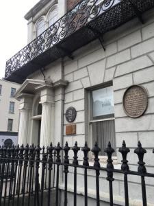 Oscar Wilde House