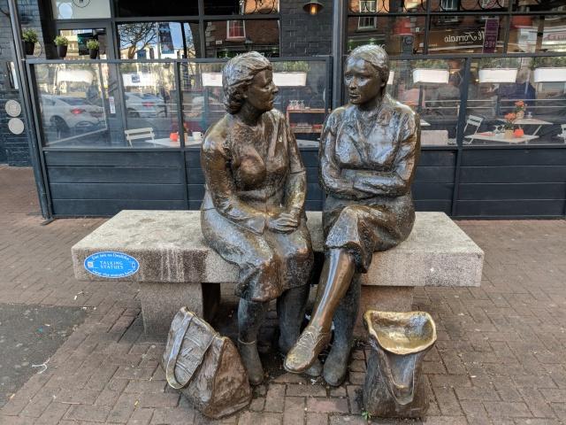 Meeting Place, Dublin