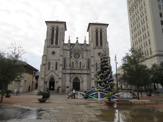San Fernando Cathedarl
