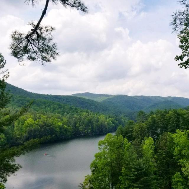 Unicoi State Park and Lodge