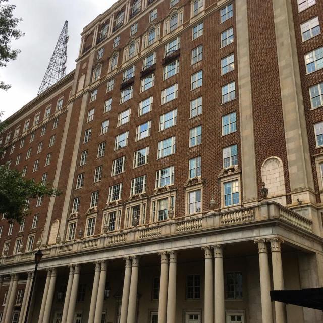 The Atlanta Biltmore Hotel