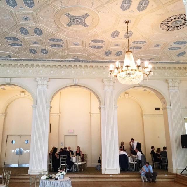 Imperial Ballroom, the Biltmore Ballrooms