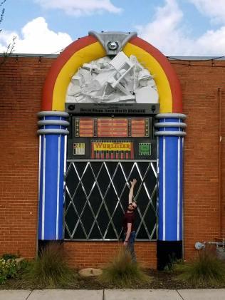 World's Largest Jukebox