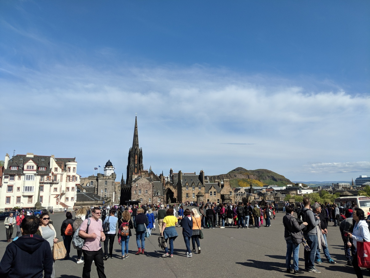 5 Free Things to See and Do in Edinburgh