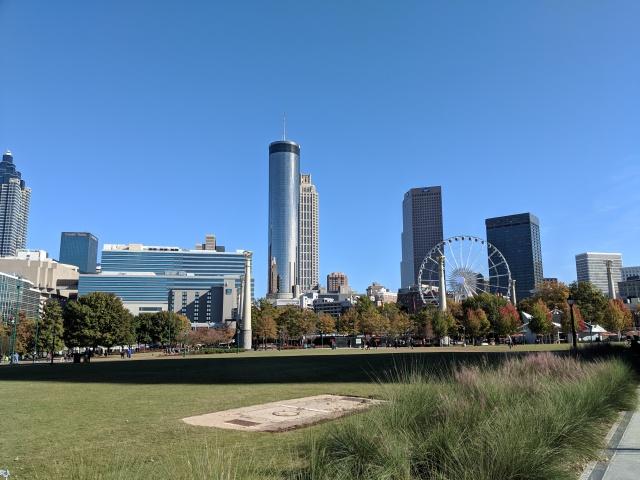 Operation City Quest - Atlanta