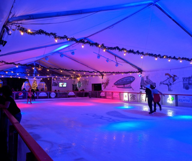 The Rink at Park Tavern