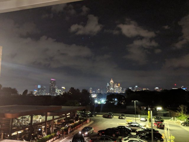 O-Ku Atlanta