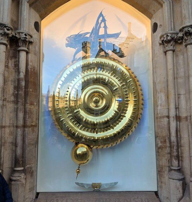 Corpus Clock