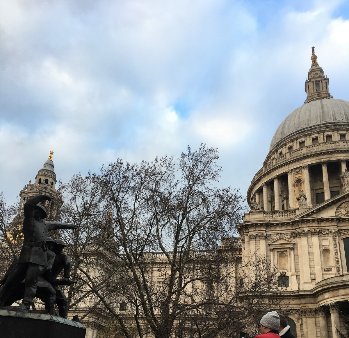 [Guest Post] WWII Tour of London