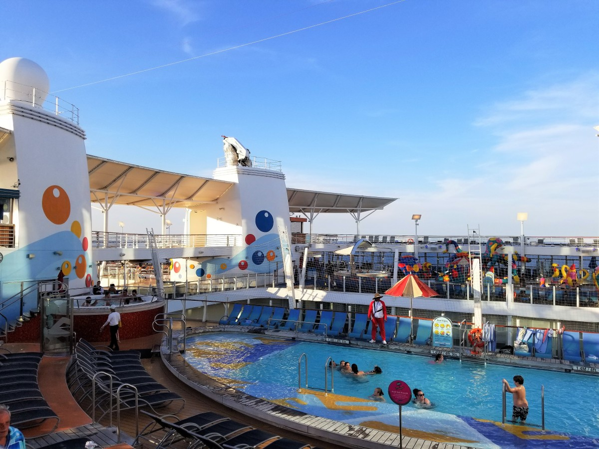 20 Useful Things to Pack For Your Caribbean Cruise