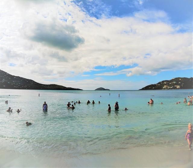 Magens Bay, St. Thomas