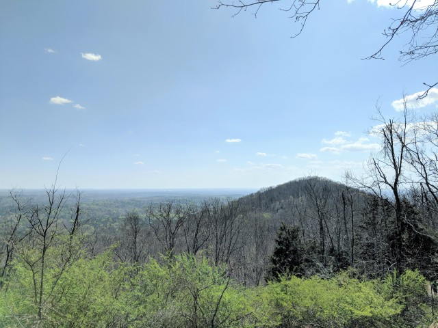 Kennesaw Mountain Loop Trail