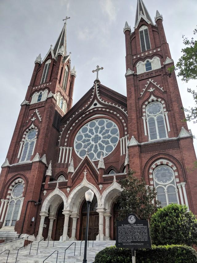 St. Joseph Catholic Church