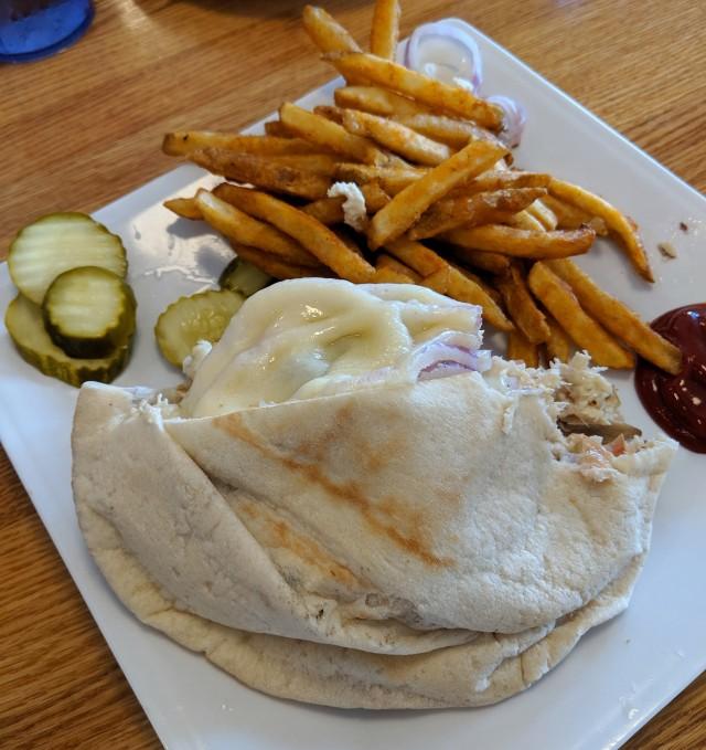 Beach Diner, Fernandina